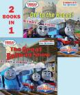 The Great Railway Show/Off to the Races (Thomas & Friends) (Pictureback(R)) Cover Image
