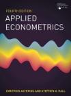 Applied Econometrics Cover Image