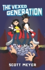 The Vexed Generation (Magic 2.0 #6) Cover Image
