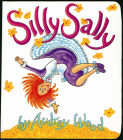 Silly Sally: Lap-Sized Board Book Cover Image