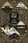 Jules Verne: The Essential Collection (Knickerbocker Classics) Cover Image