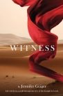Witness: Life with Jesus as told through the eyes of the disciple he loved. Cover Image