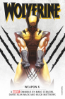 Marvel Classic Novels - Wolverine: Weapon X Omnibus Cover Image