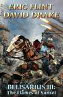 Belisarius III: The Flames of Sunset Cover Image