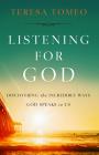 Listening for God Cover Image