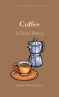 Coffee: A Global History (Edible) Cover Image