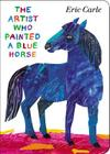 The Artist Who Painted a Blue Horse Cover Image