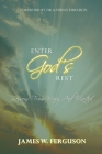 Enter God's Rest: Lessons Learned from Mary and Martha Cover Image