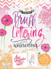 Brush Lettering and Watercolour Cover Image