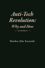 Anti-Tech Revolution: Why and How Cover Image