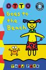 Otto Goes to the Beach (Passport to Reading Level 1) Cover Image