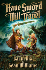 Have Sword, Will Travel Cover Image