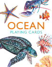 Ocean Playing Cards (Magma for Laurence King) Cover Image