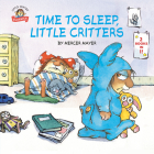 Time to Sleep, Little Critters: 2-books-in-1 Cover Image