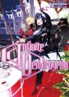 Infinite Dendrogram: Volume 3 Cover Image