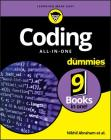 Coding All-In-One for Dummies Cover Image