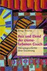 Reiz Und Elend Der Cremefarbenen Couch: Therapiegeschichte Einer Essstorung Cover Image
