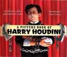 A Picture Book of Harry Houdini (Picture Book Biography) Cover Image