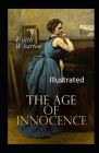 The Age of Innocence Illustrated Cover Image