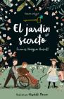 El jardín secreto / The Secret Garden Cover Image