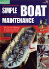 Simple Boat Maintenance Cover Image