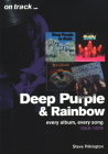 Deep Purple and Rainbow 1968-79: Every Album, Every Song (On Track) Cover Image