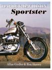 Harley-Davidson Sportster Cover Image