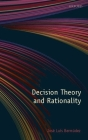 Decision Theory and Rationality Cover Image