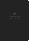 ESV Scripture Journal: Matthew Cover Image