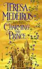 Charming the Prince (Once Upon a Time #1) Cover Image