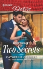 One Night, Two Secrets Cover Image