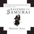 Legends the Samurai Cover Image