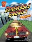A Refreshing Look at Renewable Energy with Max Axiom, Super Scientist Cover Image