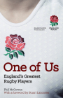 One of Us: England's Greatest Rugby Players Cover Image