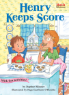 Henry Keeps Score (Math Matters) Cover Image
