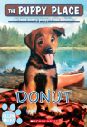 Donut (The Puppy Place #63) Cover Image