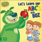 Let's Learn Our ABC's with Boz Cover Image