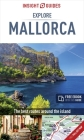 Insight Guides Explore Mallorca (Travel Guide with Free Ebook) (Insight Explore Guides) Cover Image