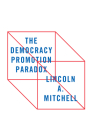 Democracy Promotion Paradox Cover Image