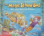 The Magic School Bus on the Ocean Floor (Magic School Bus (Pb)) Cover Image