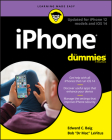 iPhone for Dummies: Updated for iPhone 12 Models and IOS 14 Cover Image