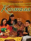 Kwanzaa (Celebrations in My World) Cover Image