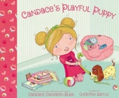 Candace's Playful Puppy Cover Image