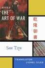 The Art of War: The book contained a detailed explanation and analysis of the Chinese military, from weapons and strategy to rank and Cover Image