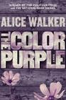 The Color Purple (Musical Tie-In) Cover Image
