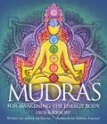 Mudras for Awakening the Energy Body Cover Image
