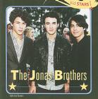 The Jonas Brothers (Kid Stars! (Paper)) Cover Image