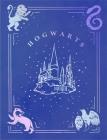 Harry Potter Dot Journal Cover Image
