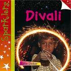 Divali (Sparklers: Celebrations) Cover Image
