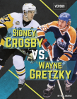 Sidney Crosby vs. Wayne Gretzky Cover Image